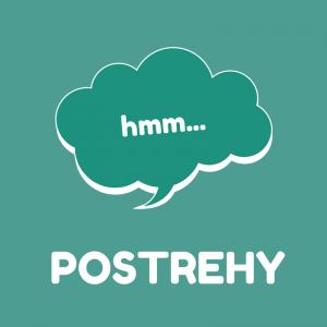 postrehy