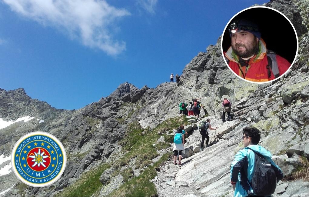 V čom nám pomôže horský sprievodca?