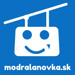 Modra Lanovka