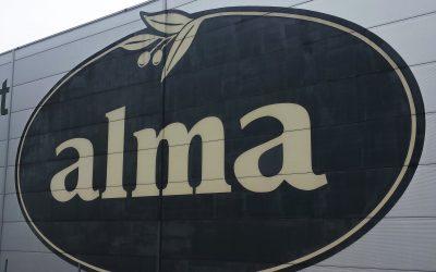 Alma už nie je medzi nami