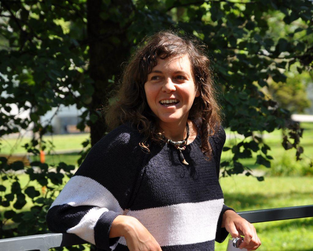 Andrea Saloňová