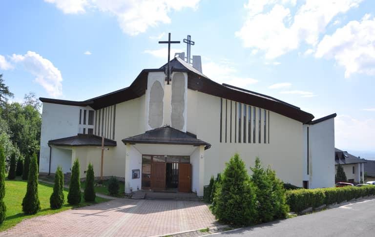 Kostol Nový Smokovec