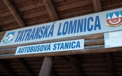 Skúšajú tatranské autobusy revolučný marketing?