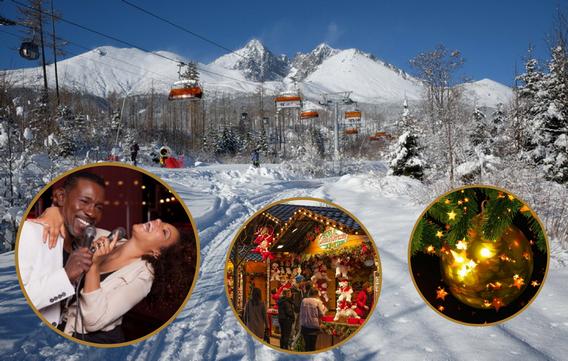 Tatranské Vianoce