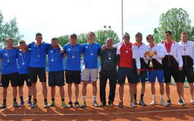 Tatry zažívajú svoju tenisovú rozprávku