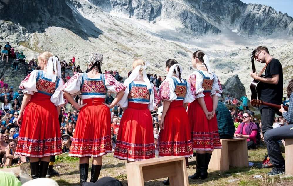 Festival Tatra Flowers