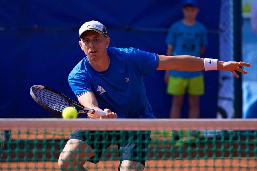 Michal Pažický