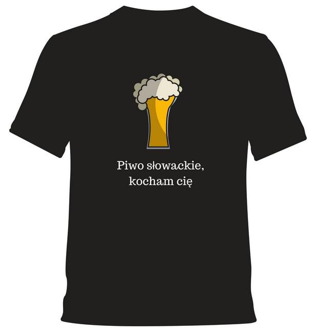 piwo słowackie