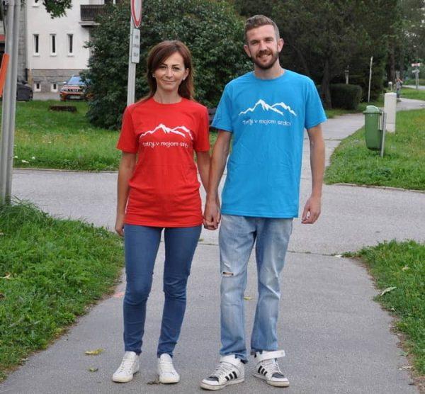 Tatry v mojom srdci