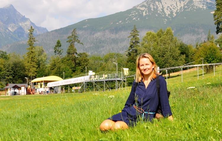 Slovinská Tatranka nezvyklo porovnáva Tatry a Júlske Alpy