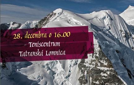 Festival Banff Lomnica