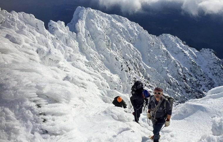 Čo všetko zažijete s horským vodcom v zime?